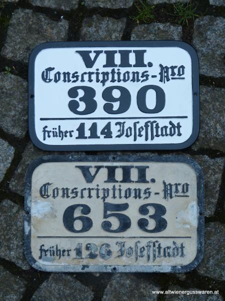 conscriptionsnummer_wien