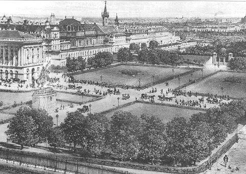 Die Geschichte der Hausummerierung in Wien