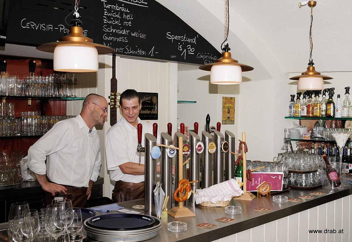 Restaurant Trumbräu