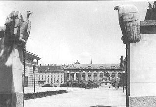 Die Geschichte der ersten elektrischen Beleuchtung in Wien